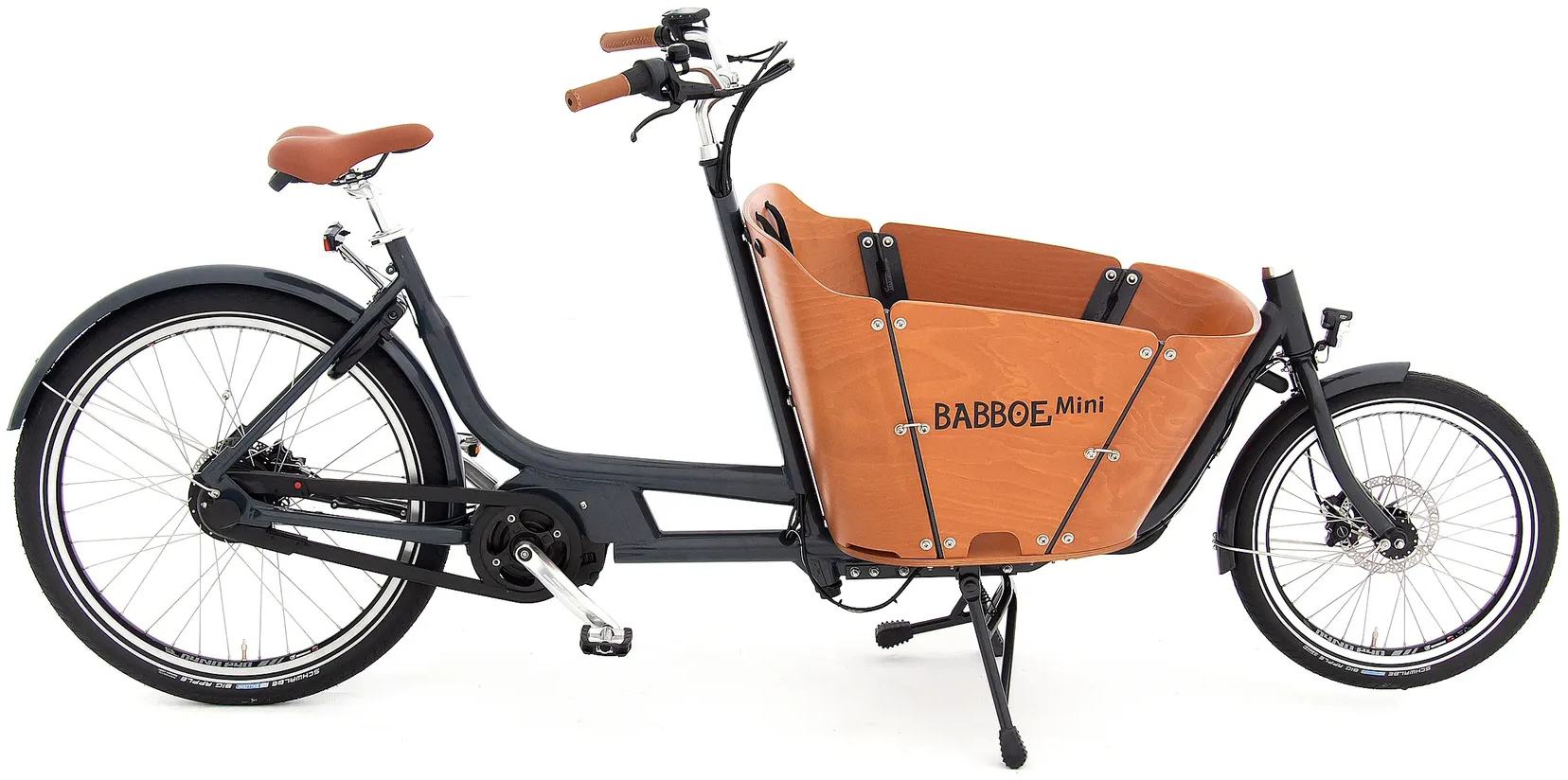 Pendulaire Carve Mountain | Bouticycle