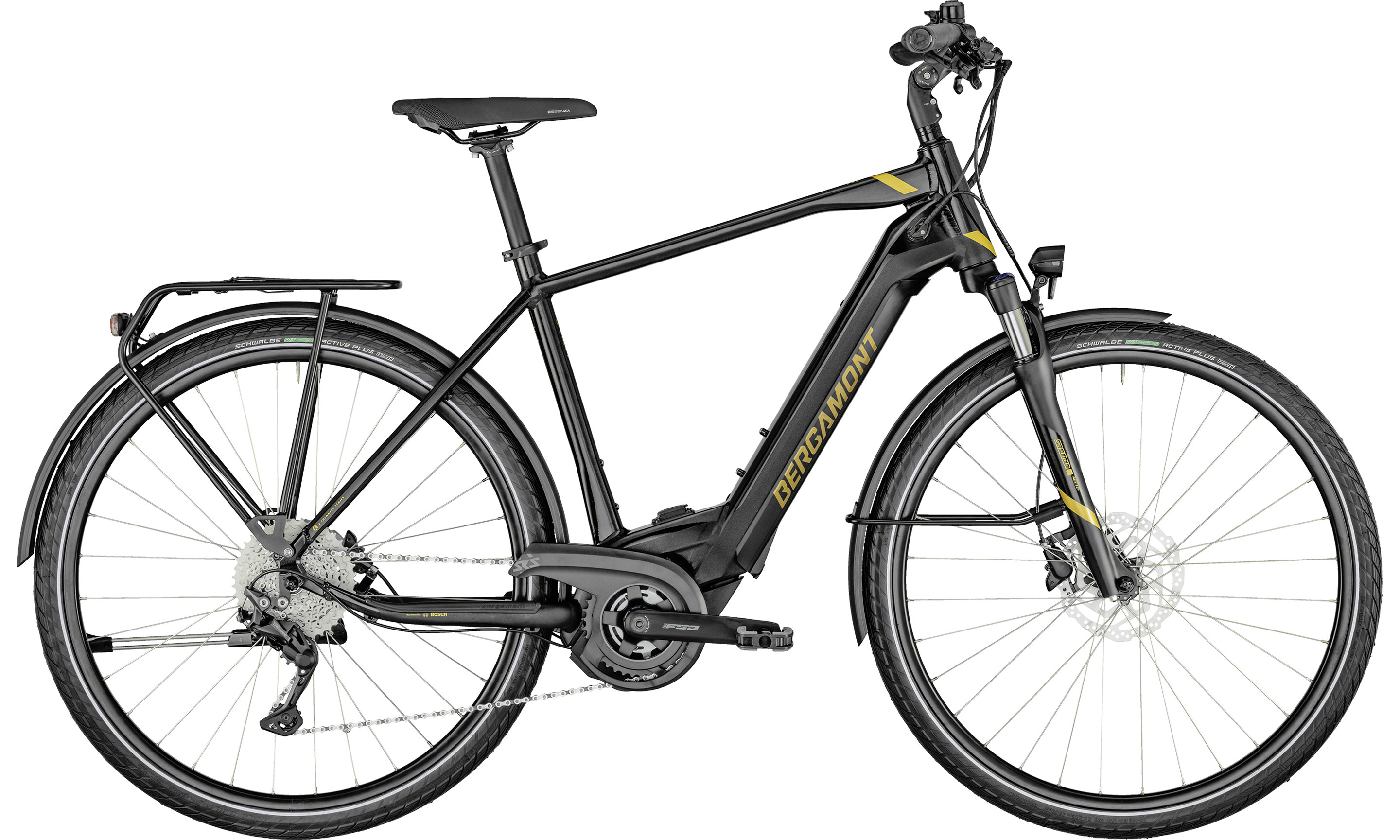 E-Horizon Edition Gent black | Bouticycle