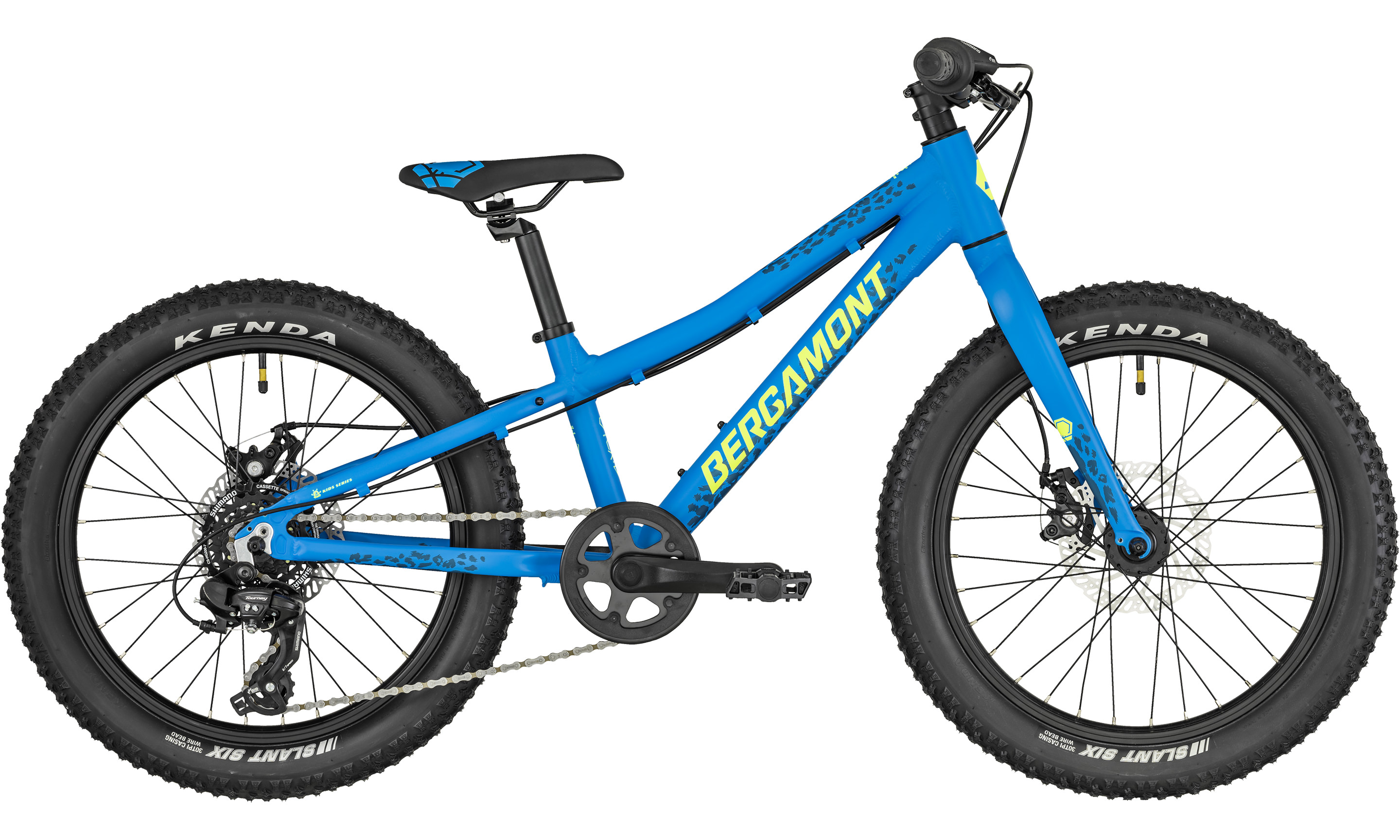 BERGAMONSTER 20 PLUS | Bouticycle