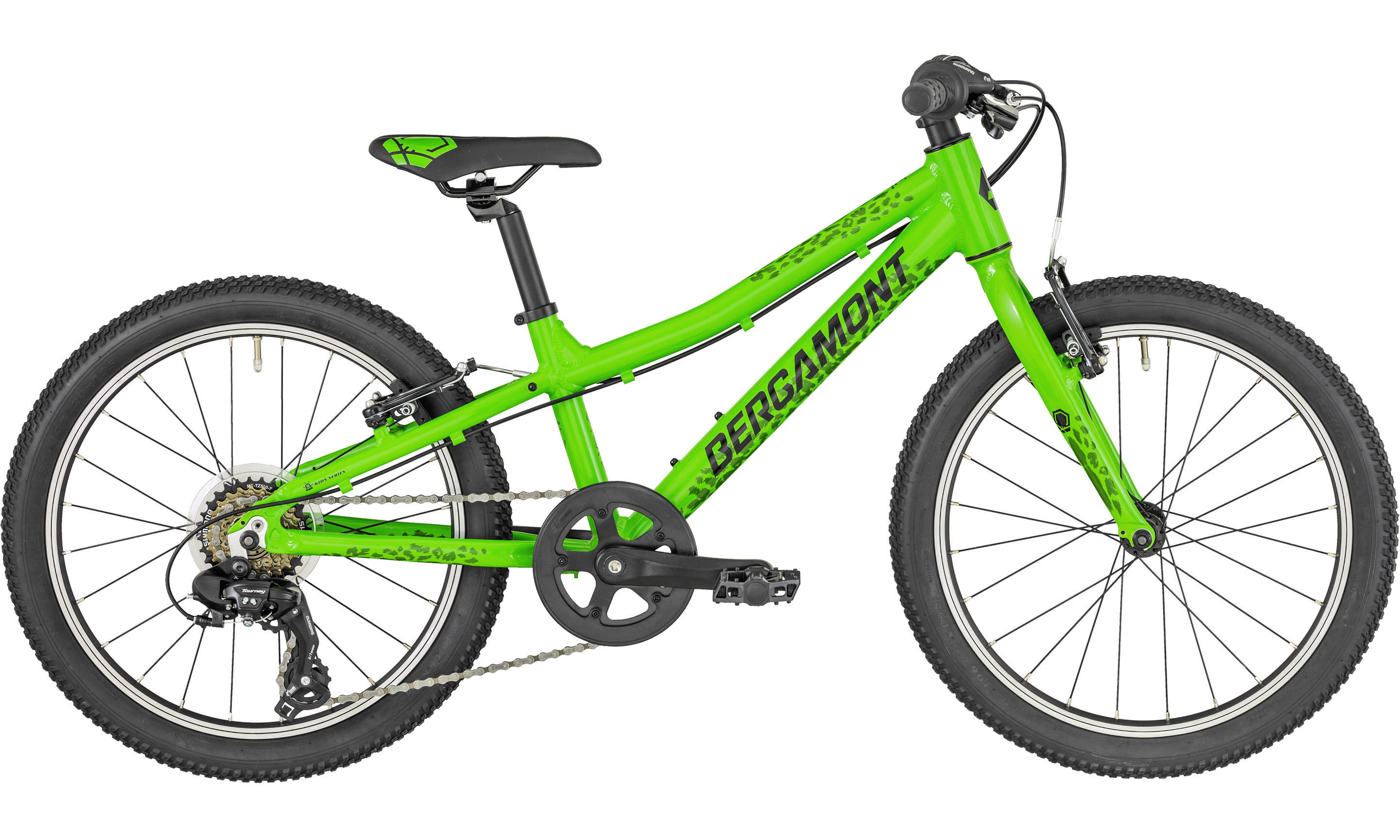 BERGAMONSTER 20 BOY | Bouticycle