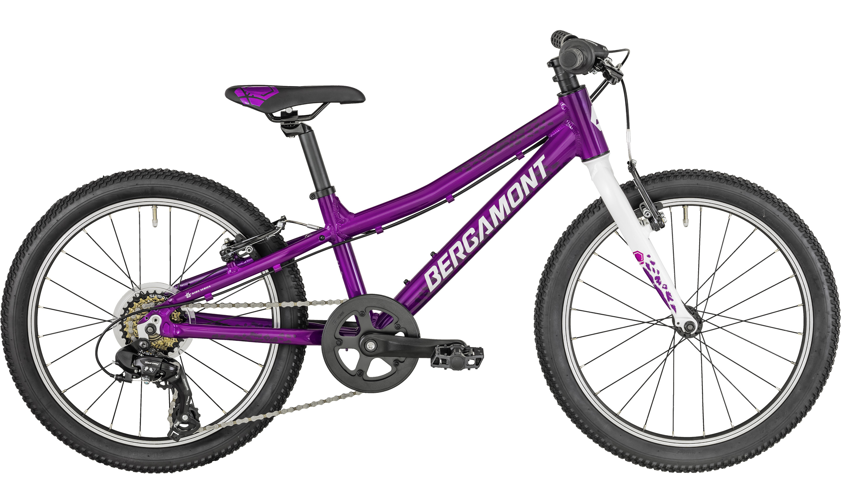 BERGAMONSTER 20 GIRL | Bouticycle