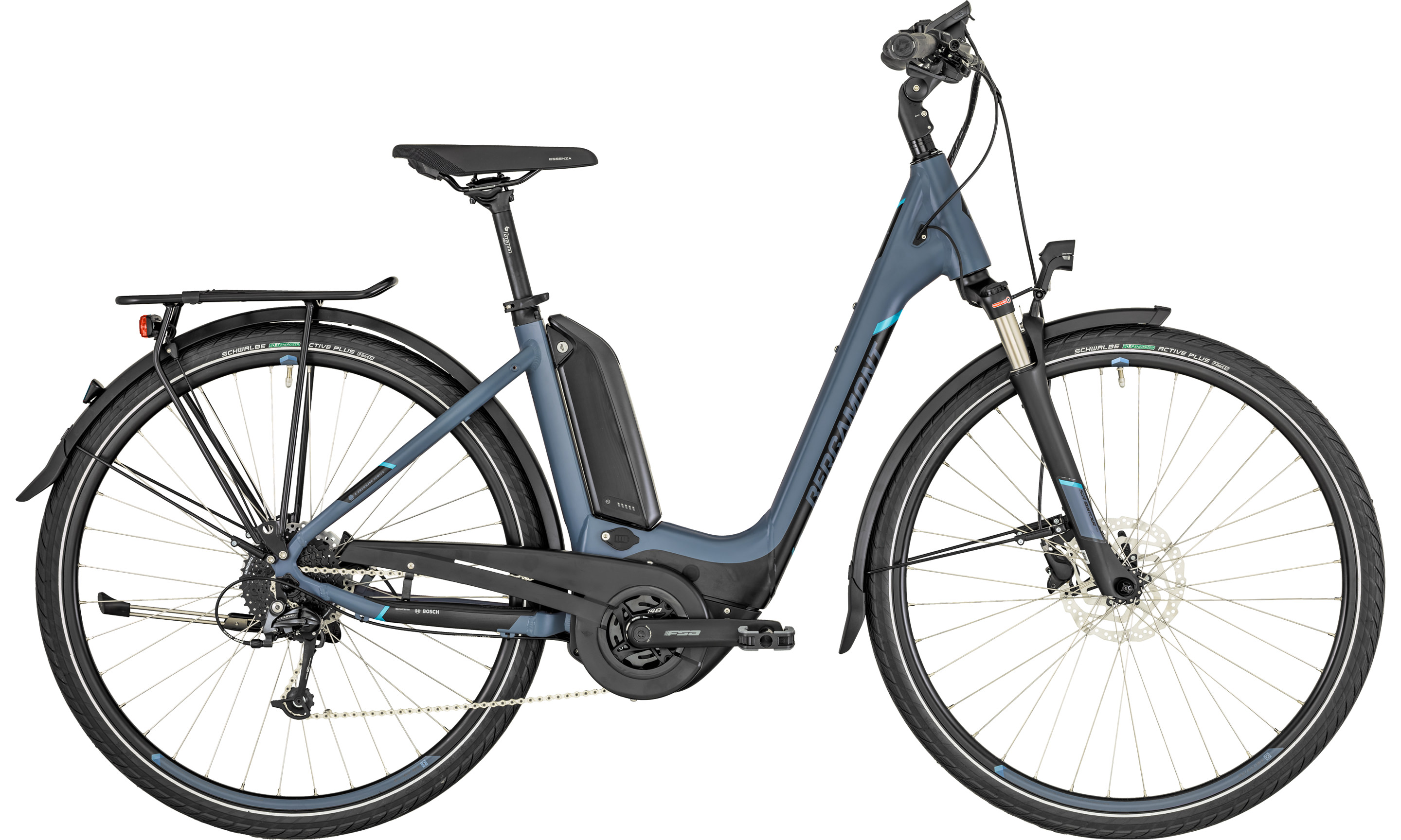 E-HORIZON 7 WAVE 400 | Vélo Station