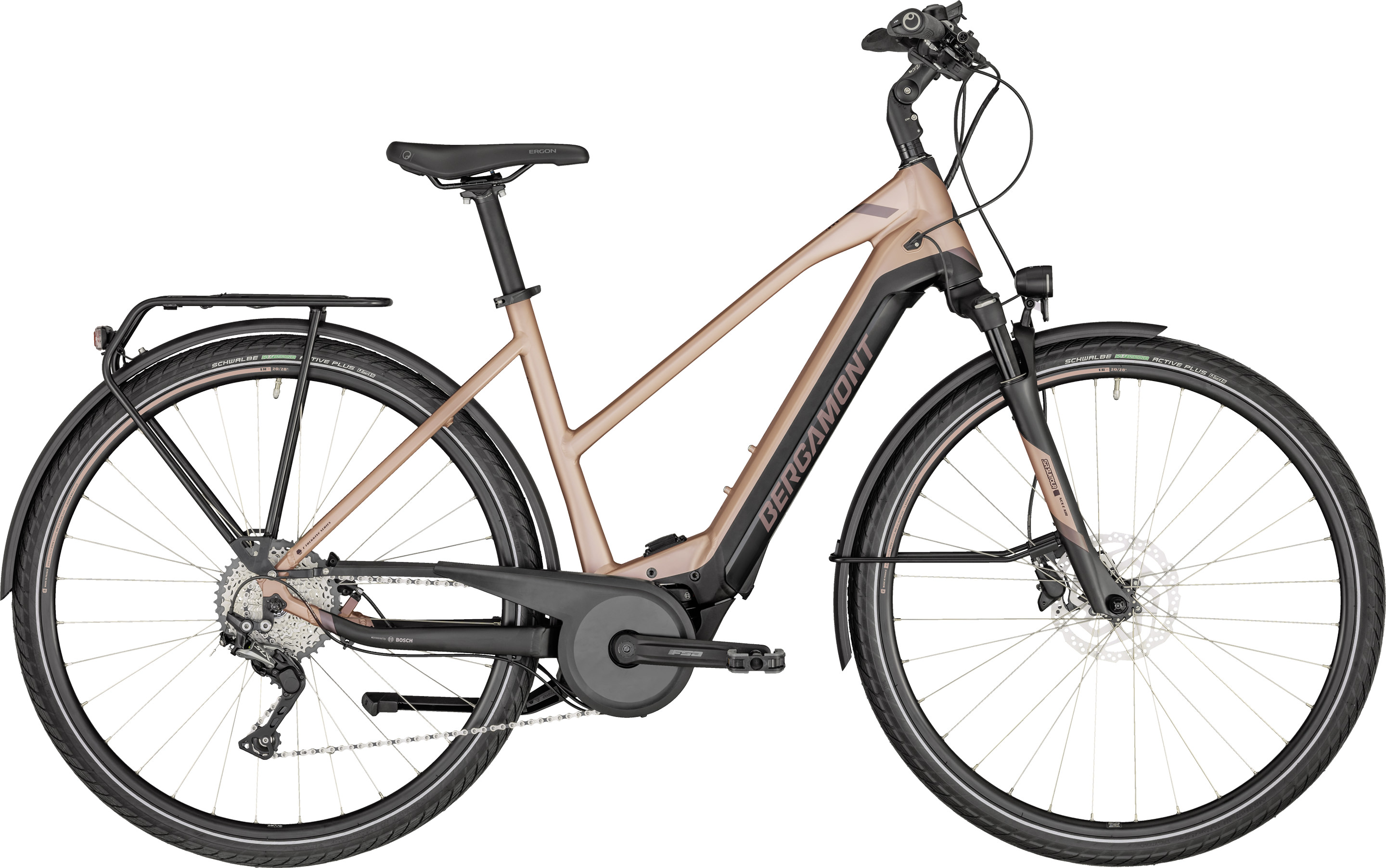 E-Horizon Expert 600 Lady | Vélo Station