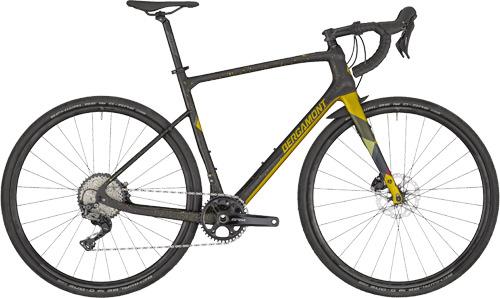 Bergamont Grandurance Elite - 2020