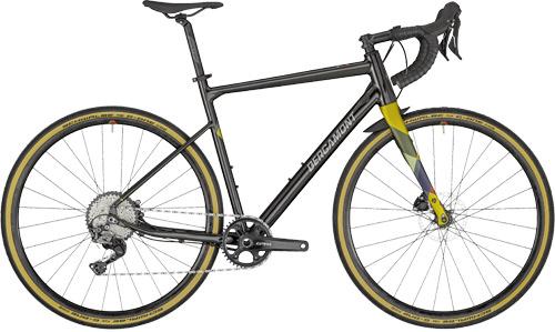 Bergamont Grandurance 6 - 2020