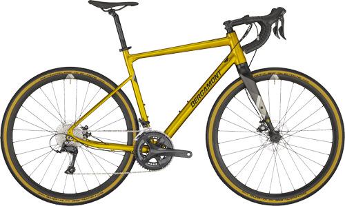 Bergamont Grandurance 5 - 2020
