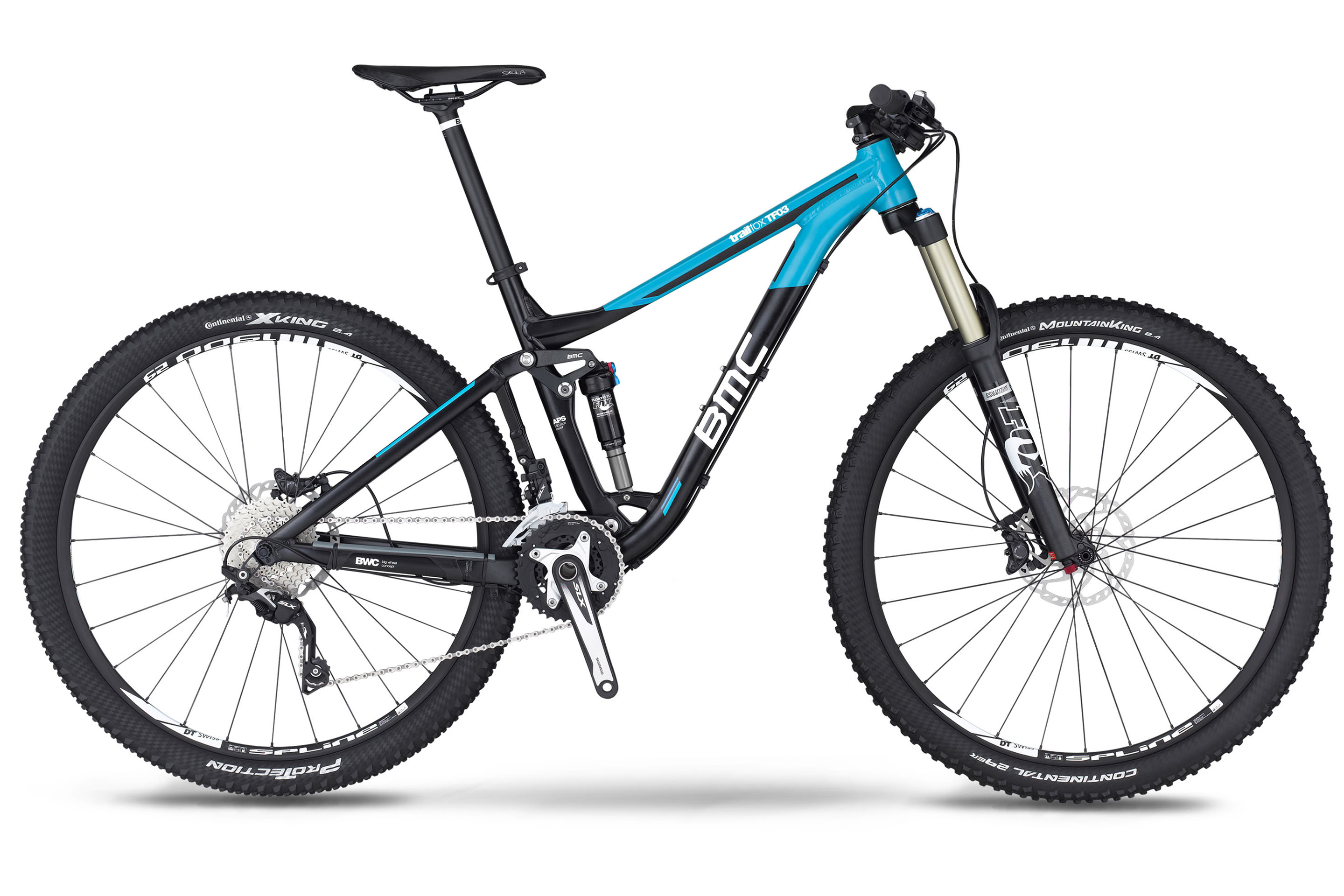 2014 TrailFox TF03 29 SLX | Culture Vélo