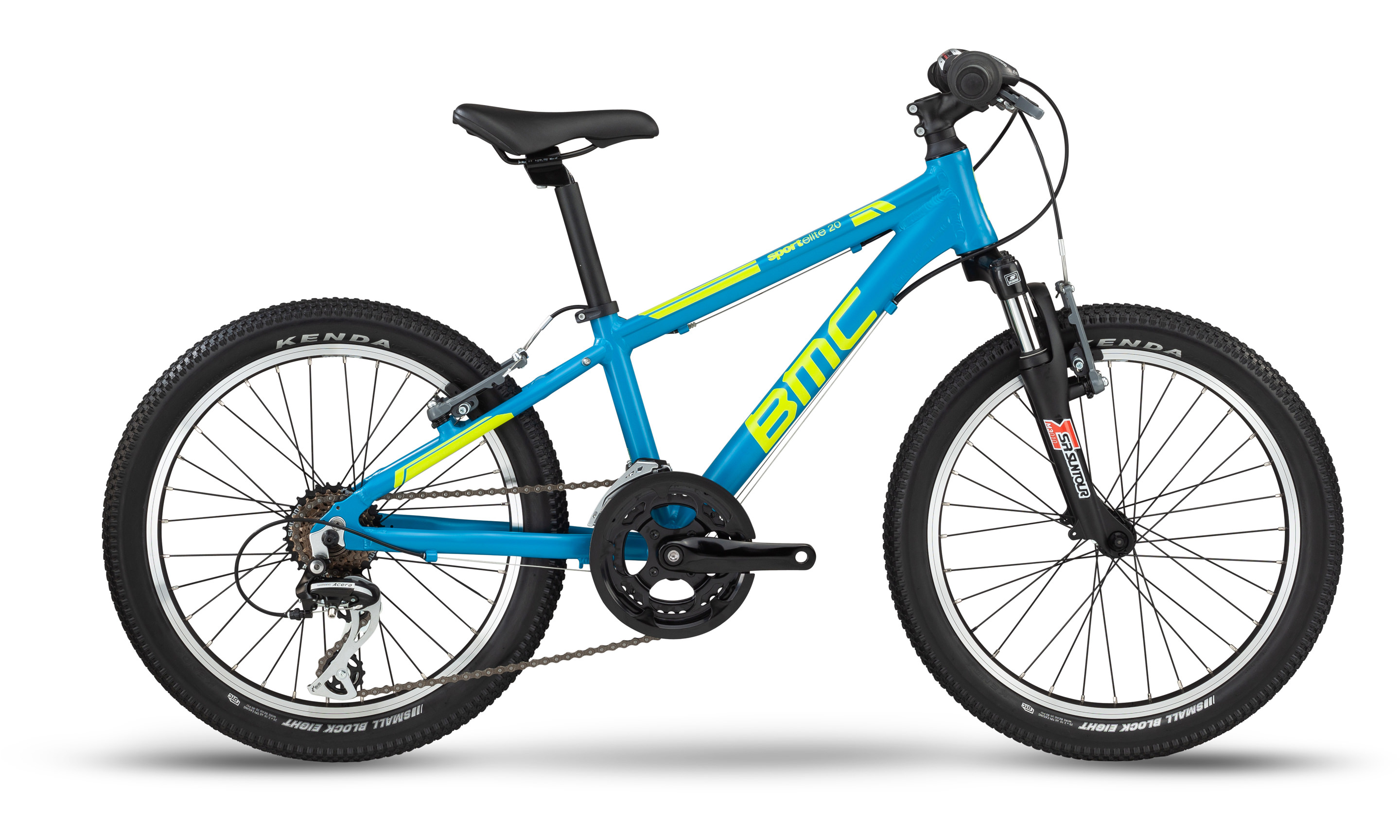 Sportelite SE20 Blue | Bouticycle