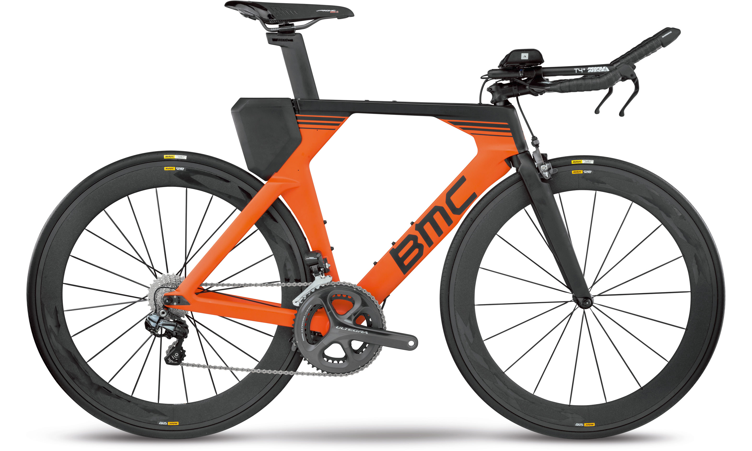 Timemachine TM02 Ultegra Di2 | Bouticycle