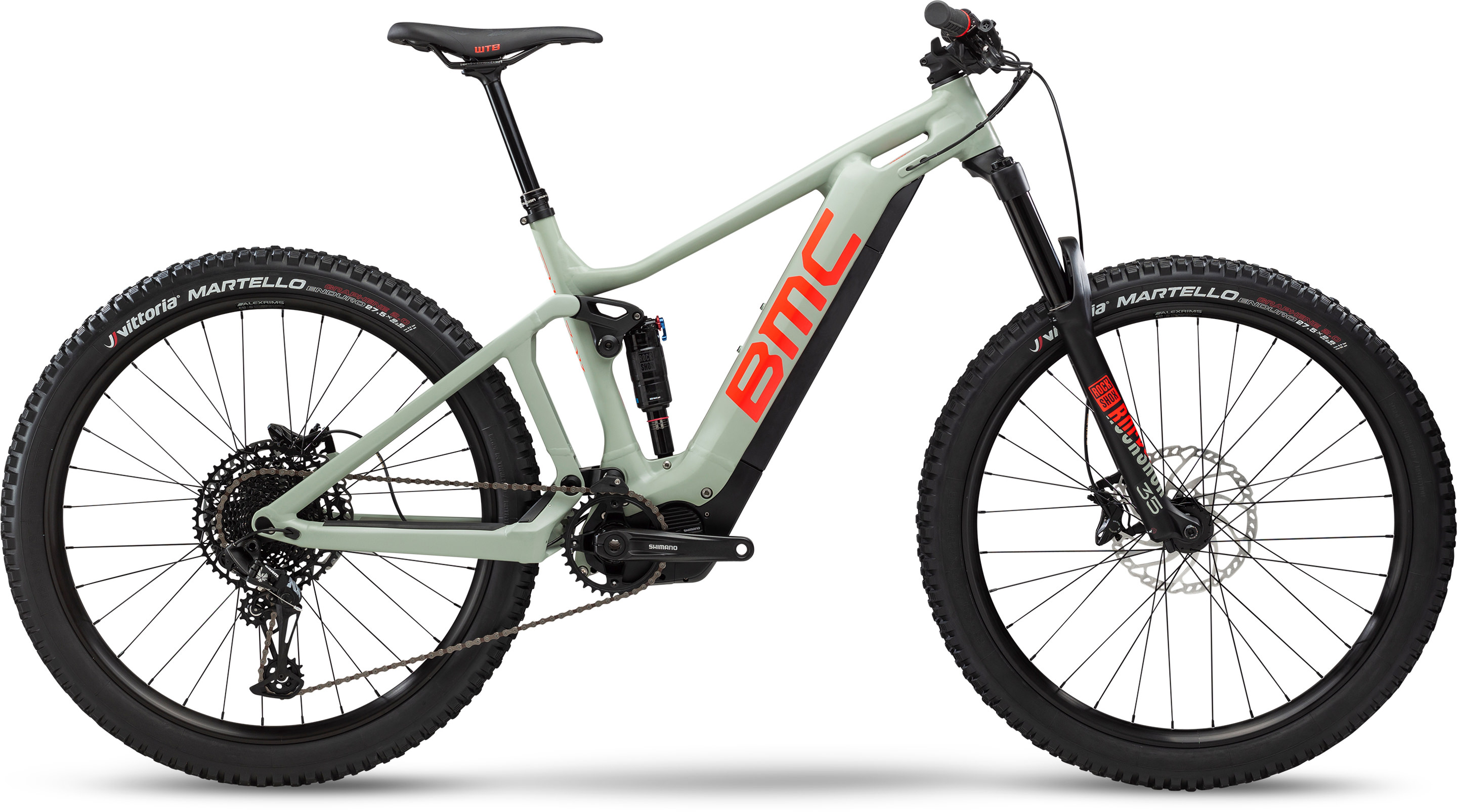 Trailfox AMP TWO | Culture Vélo