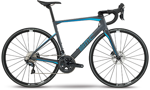 Bmc roadmachine RM01 FOUR gry blu blu