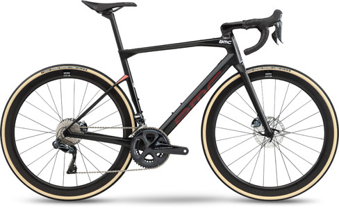 Bmc Roadmachine 01 FOUR - 2020