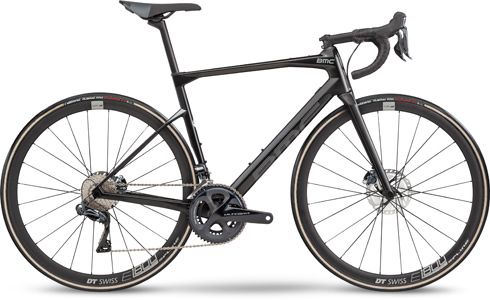 Bmc Roadmachine 02 ONE Carbon Grey