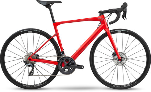 Bmc Roadmachine 02 TWO - 2020