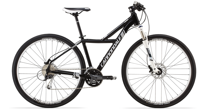 2050ccc0f1c Cannondale Trail SL 29 2 femme - Cross country | Culture Vélo