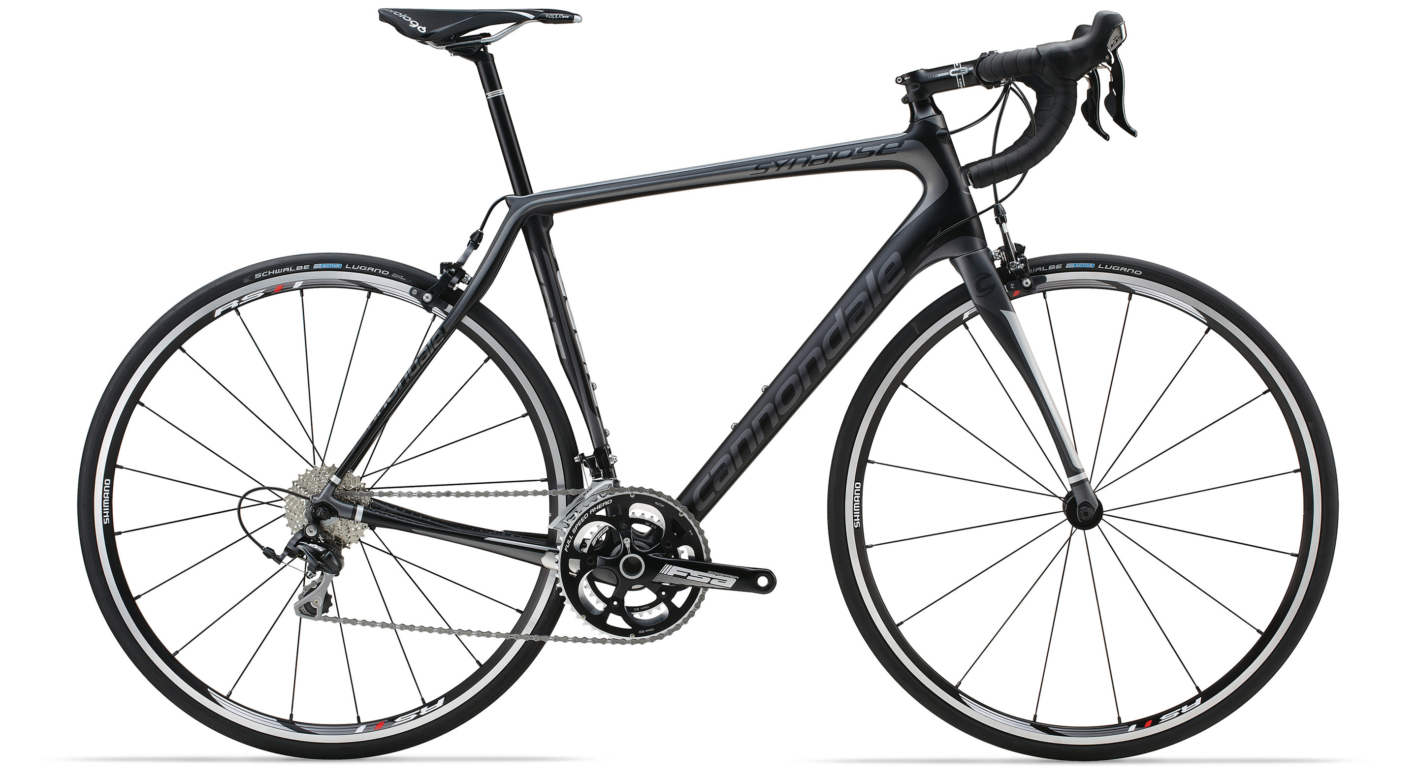Synapse Carbon 105 5 T | Culture Vélo