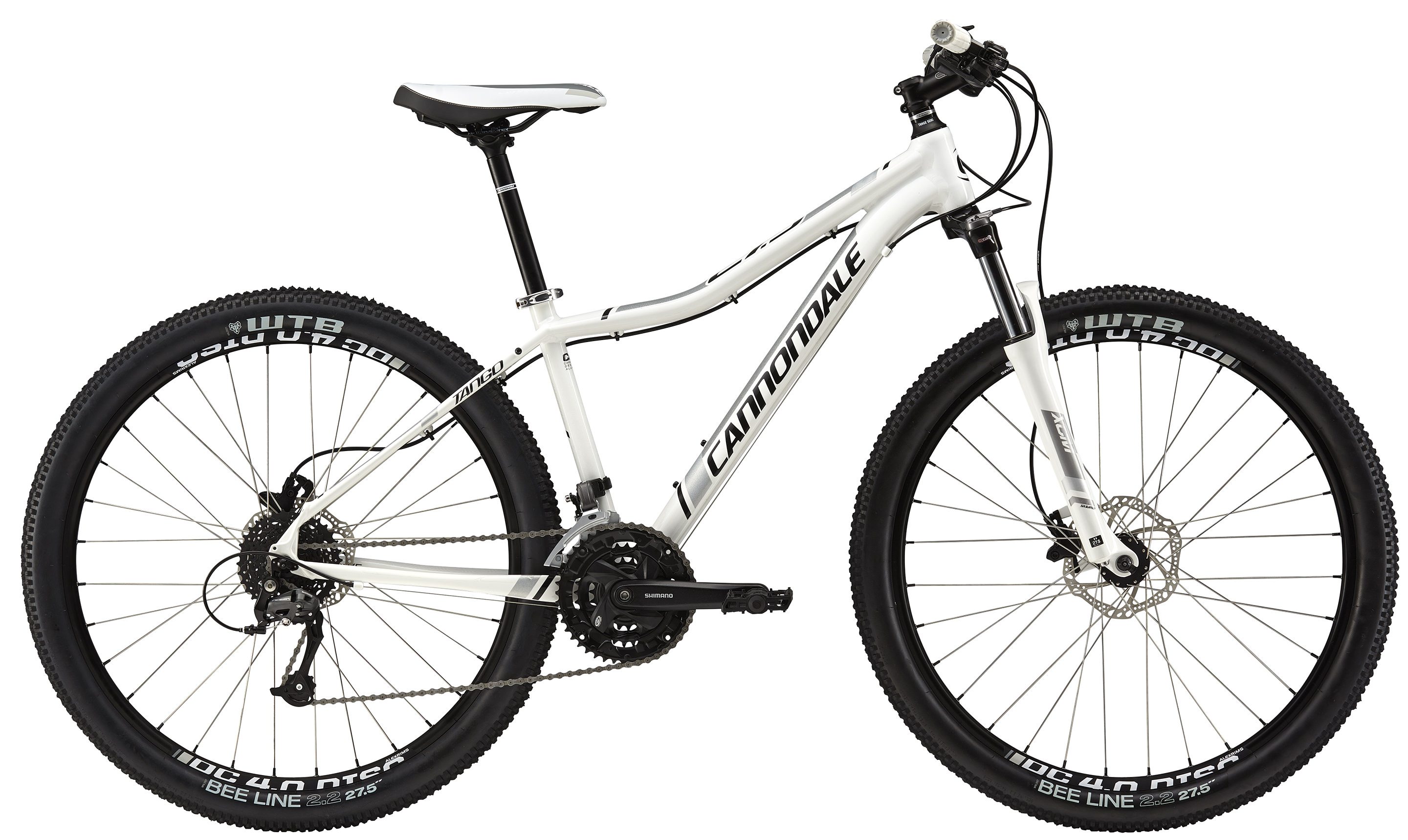 Trail 27.5 Women ´s 5 WHT | Culture Vélo