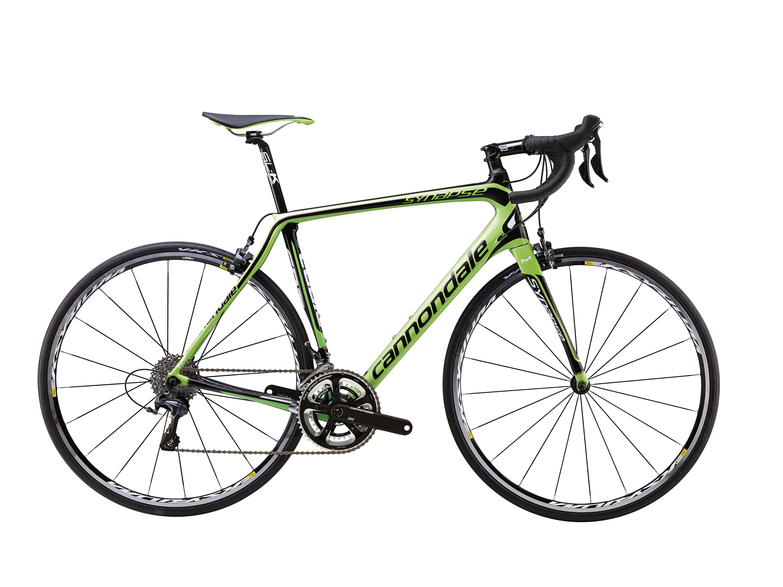 f8b350ab7da Cannondale Synapse Hi-MOD Ultegra - Confort | Culture Vélo