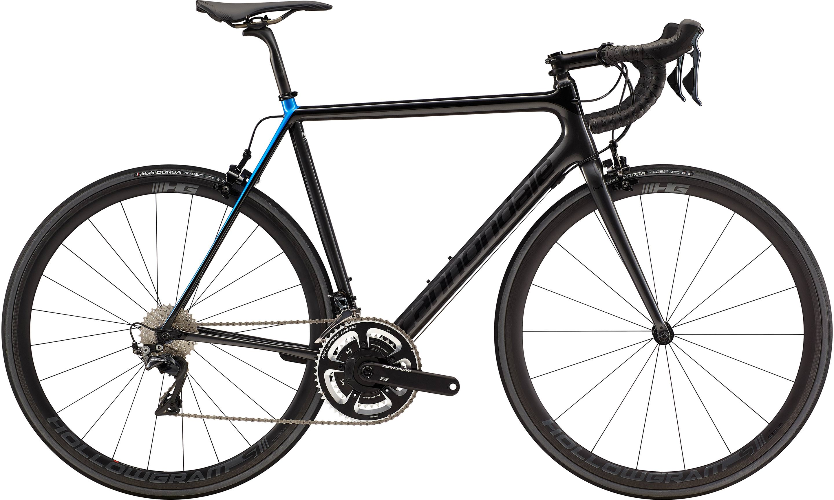 Super Six EVO Hi-Mod Dura-ace | Culture Vélo