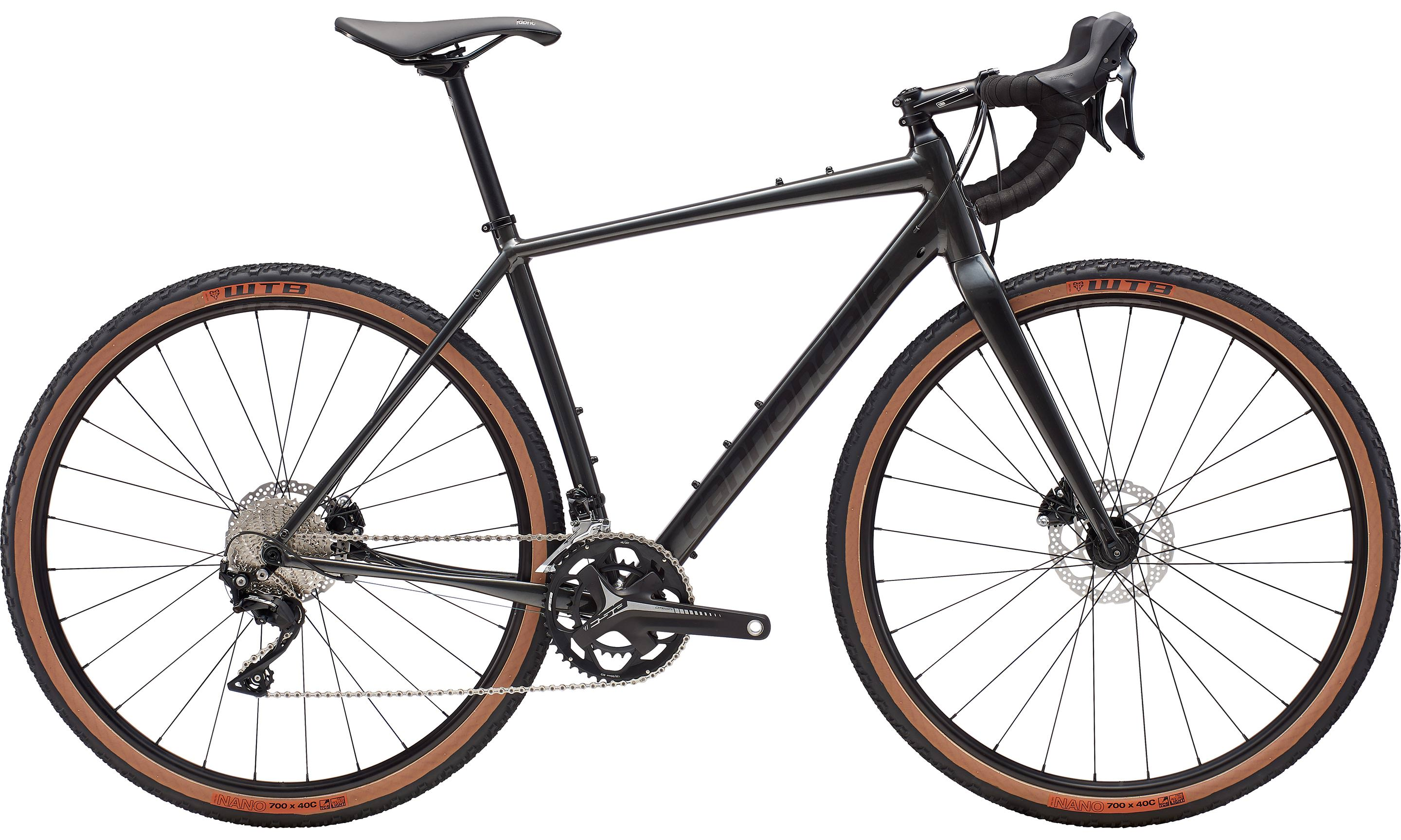 Topstone Disc SE 105  | Culture Vélo