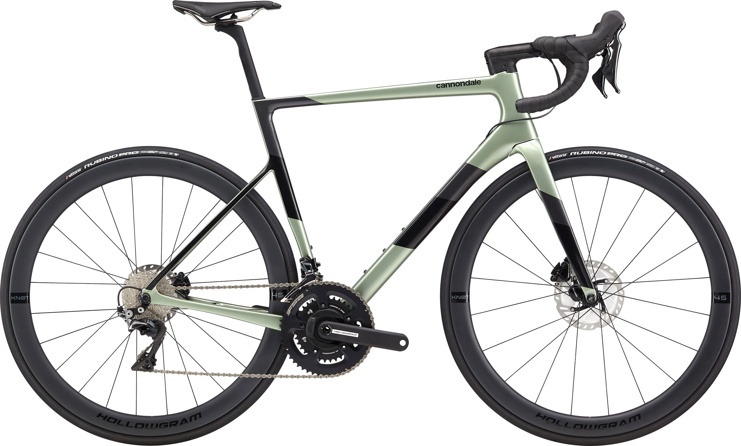SuperSix Evo HM Disc D/A | Culture Vélo