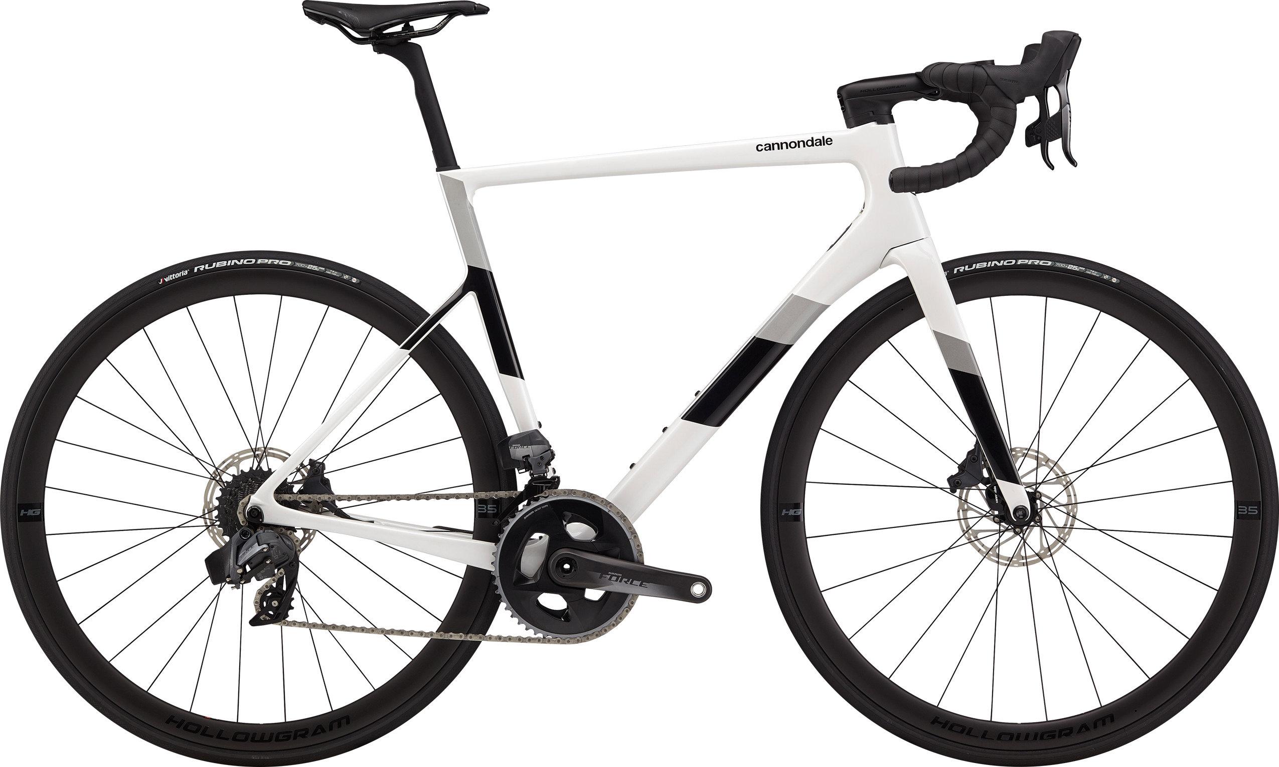 SuperSix Evo Disc ForceTap | Culture Vélo
