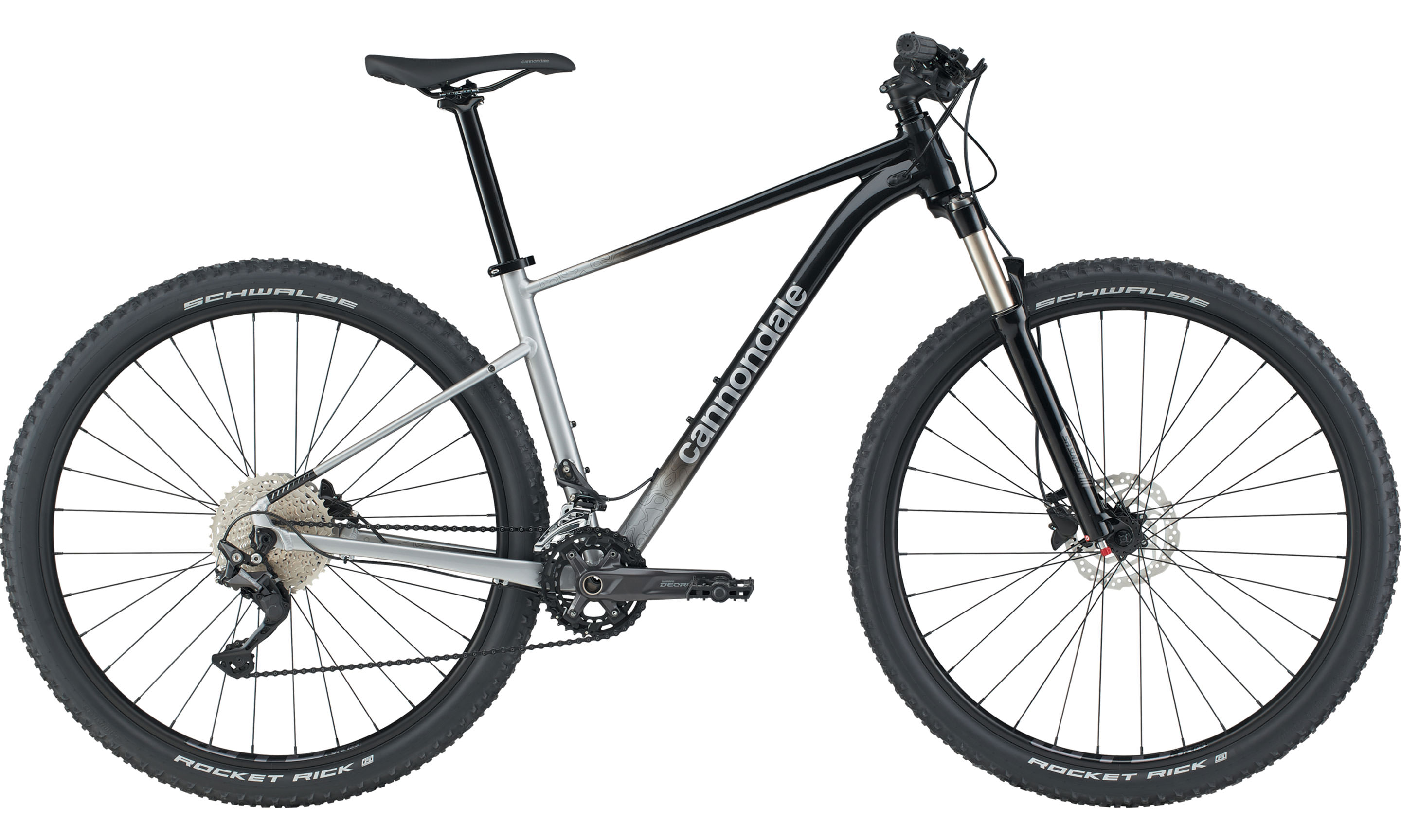 Cannondale Trail SL 4 | Culture Vélo
