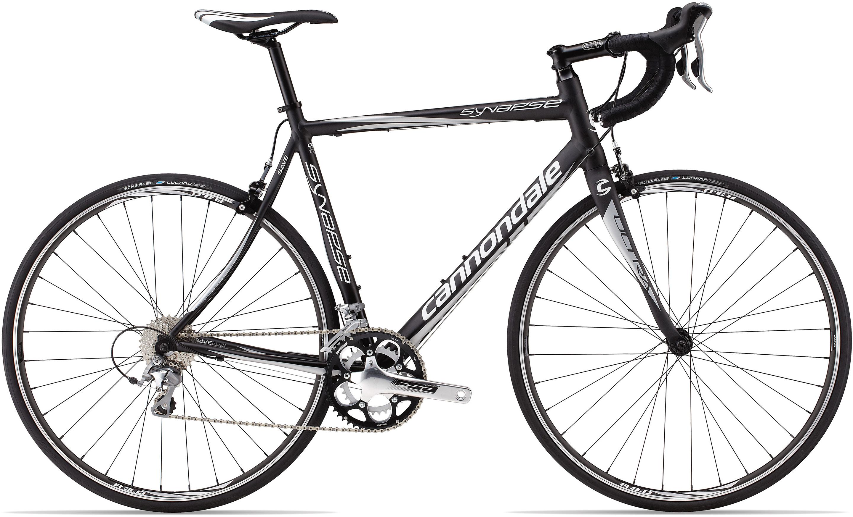 d460d2539bc Cannondale Synapse 6 Tiagra - Confort   Culture Vélo