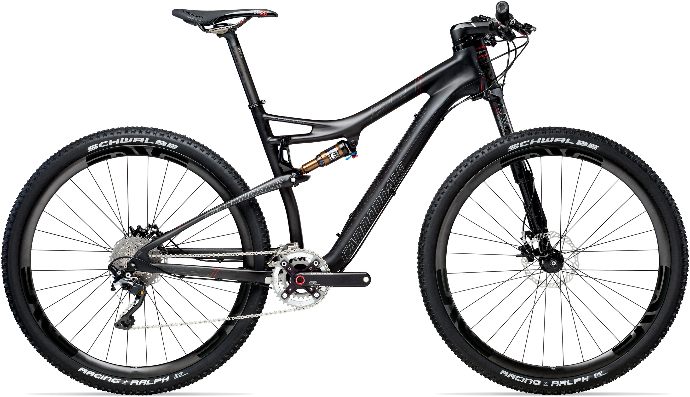 Scalpel 29'er Carbon Ultimate | Culture Vélo