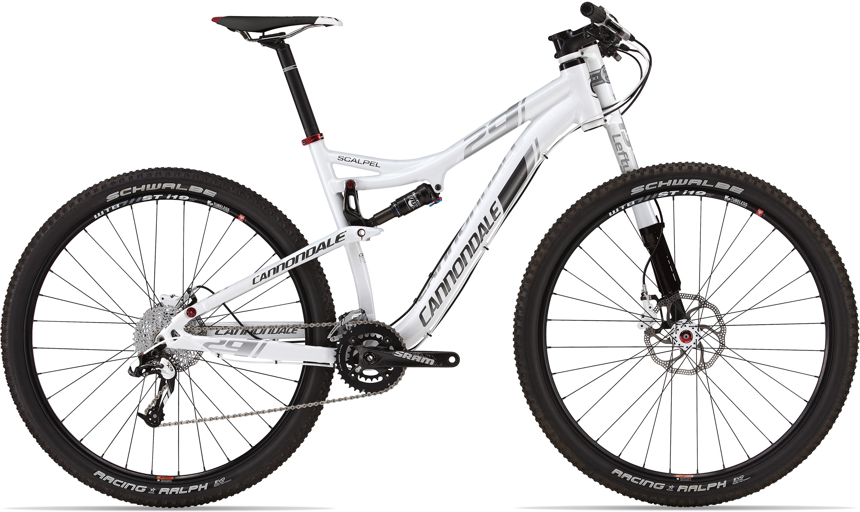 Y Bearing Catalogue Cannondale Scalpel 29'...