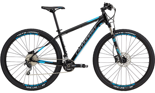 CANNONDALE Trail 3 ORG