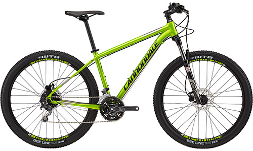 CANNONDALE Trail 4 AGR