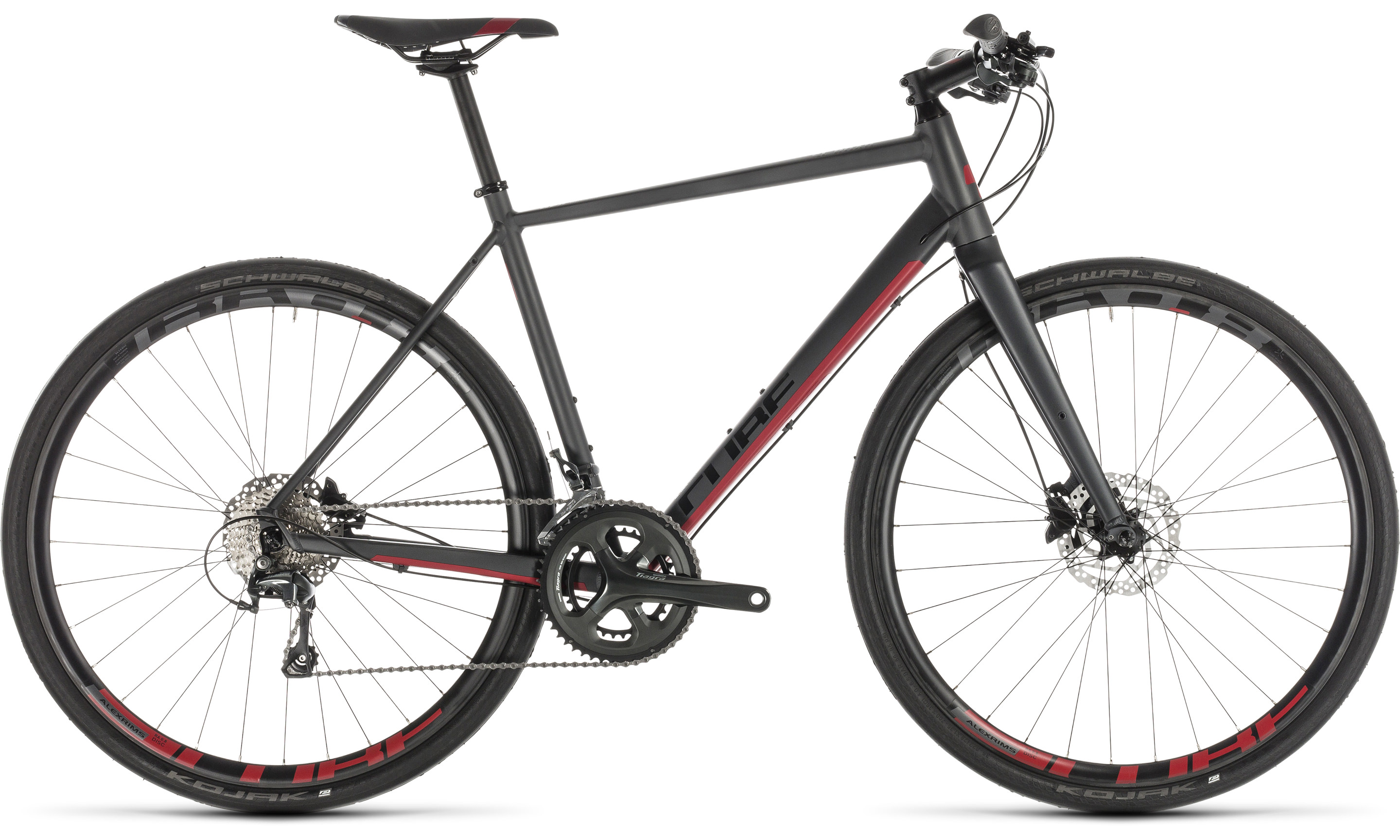 Cube SL Road Pro iridium´n´red | Vélo Station