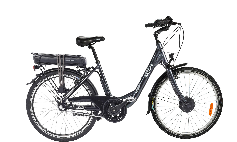 velo electrique easybike easystreet. Black Bedroom Furniture Sets. Home Design Ideas