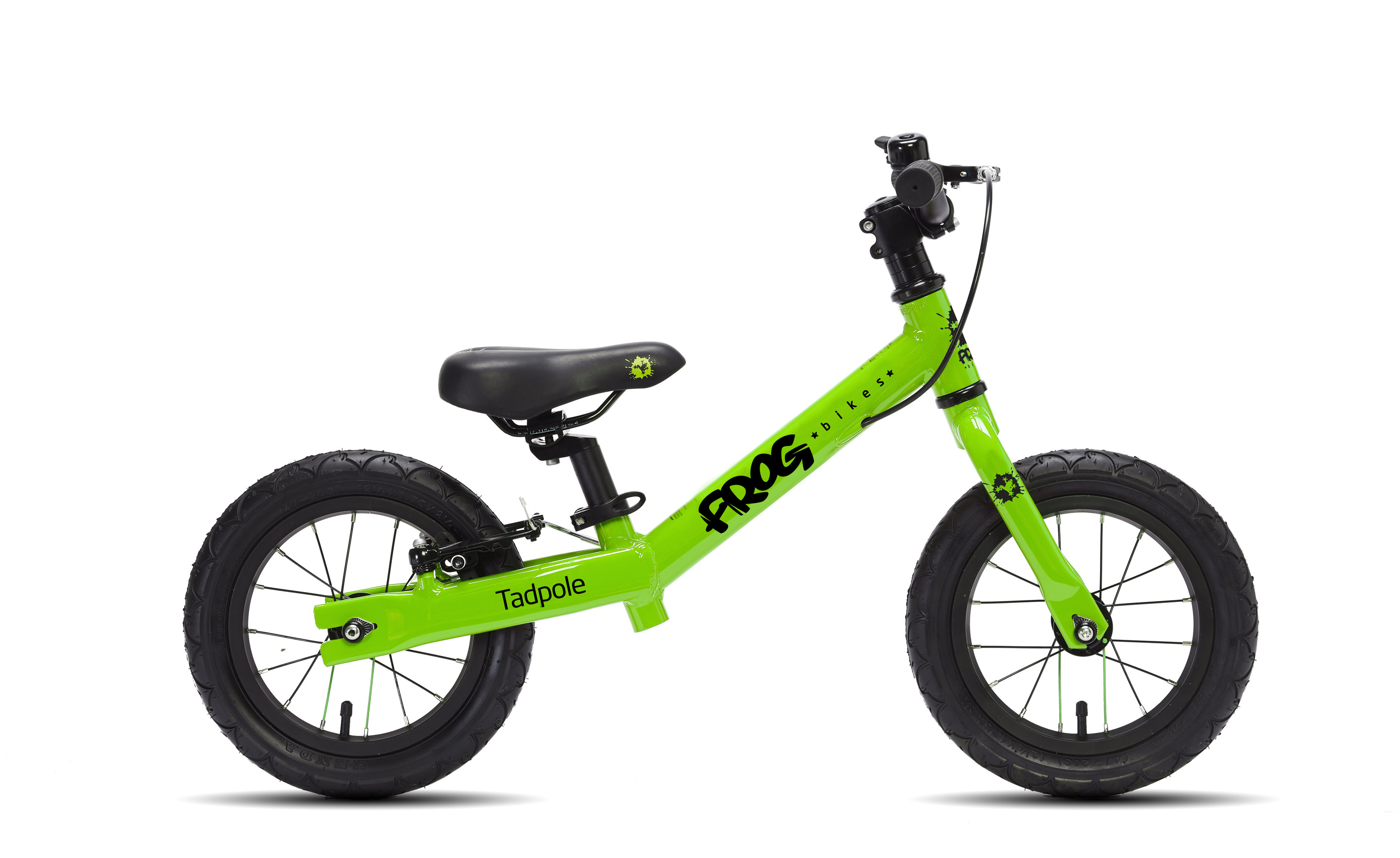 Tadpole Vert | Bouticycle