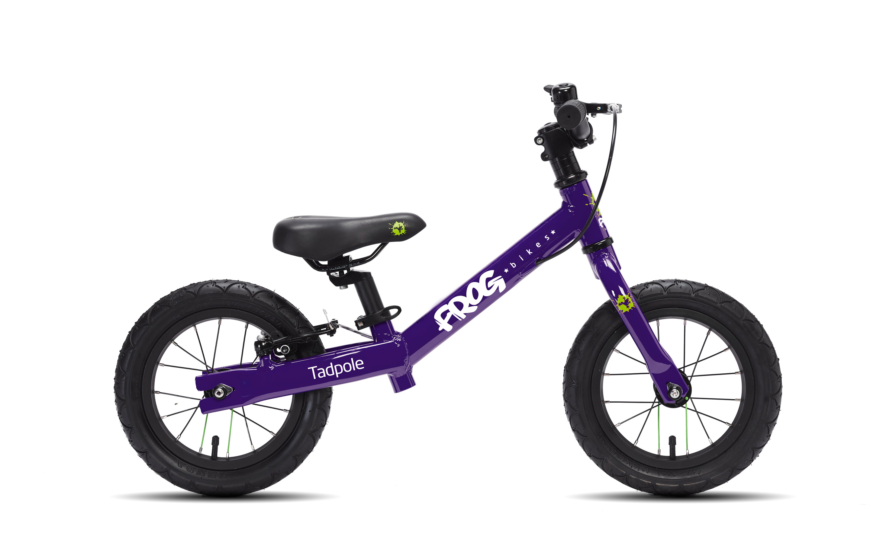 Tadpole Purple | Culture Vélo