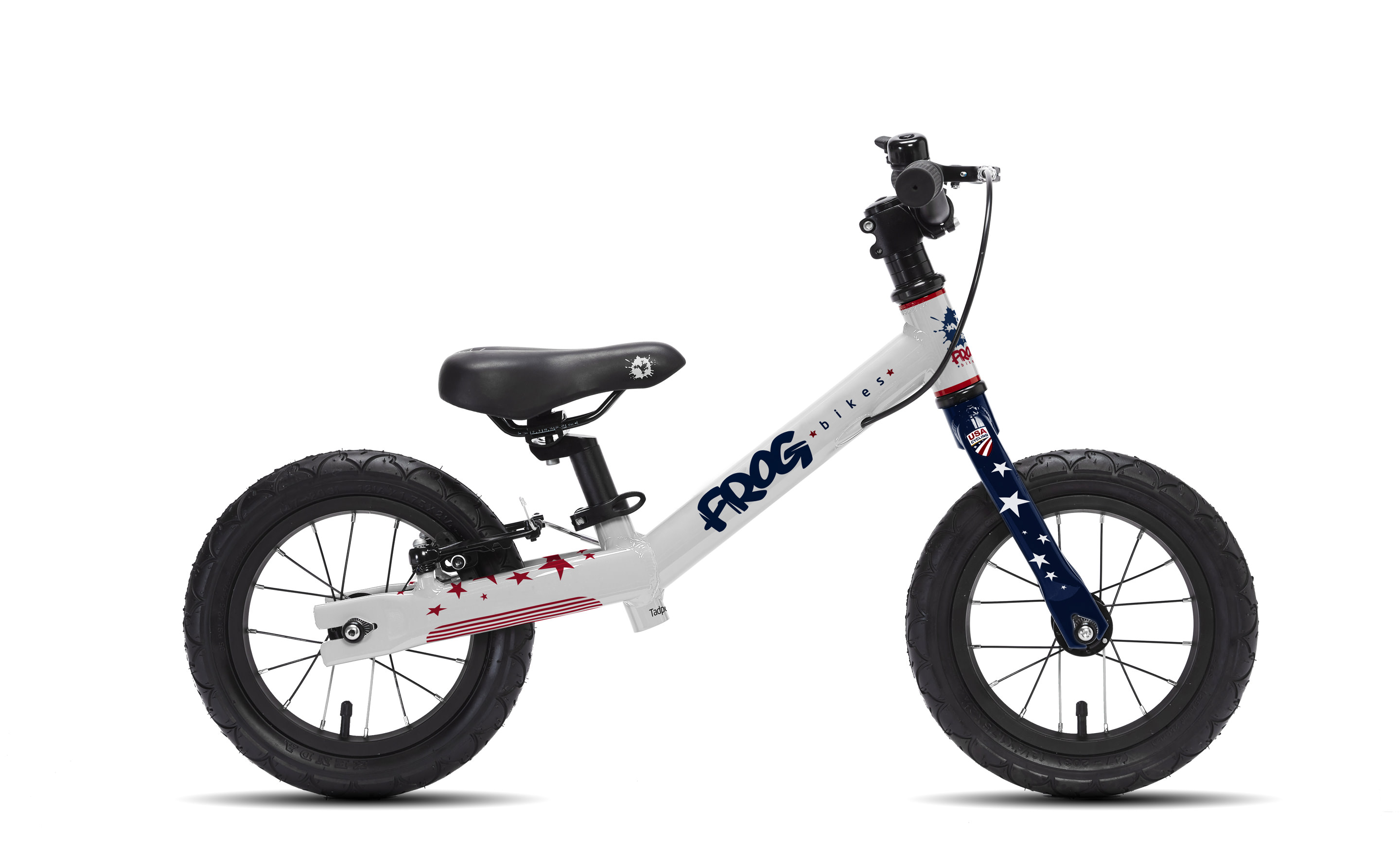 Tadpole USA | Bouticycle