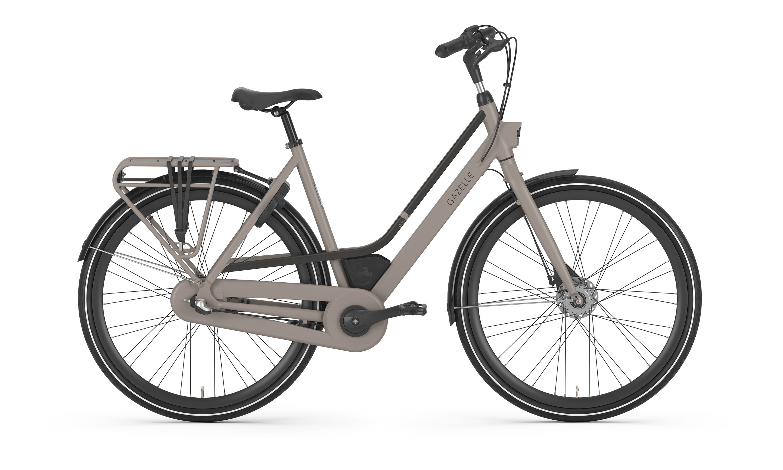 Gazelle CityGo C3 2020