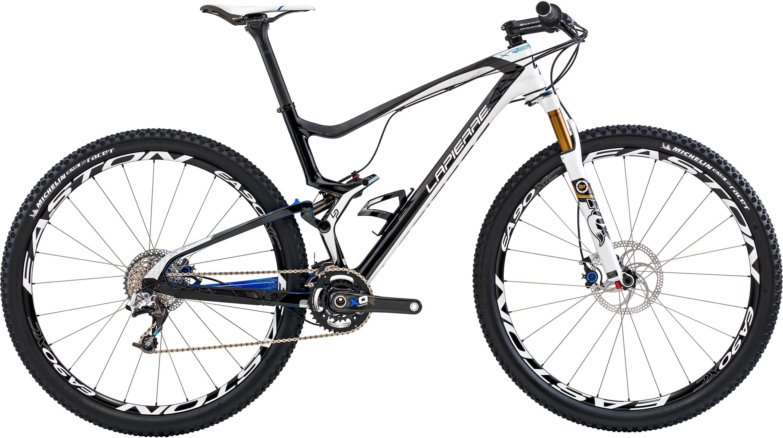 Test VTT 2012 - Speedfox SP01 BMC - BigBikeMagazine