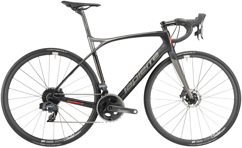 ca089190df7 Lapierre XELIUS SL 700 DISC FORCE AXS - Compétition | Culture Vélo