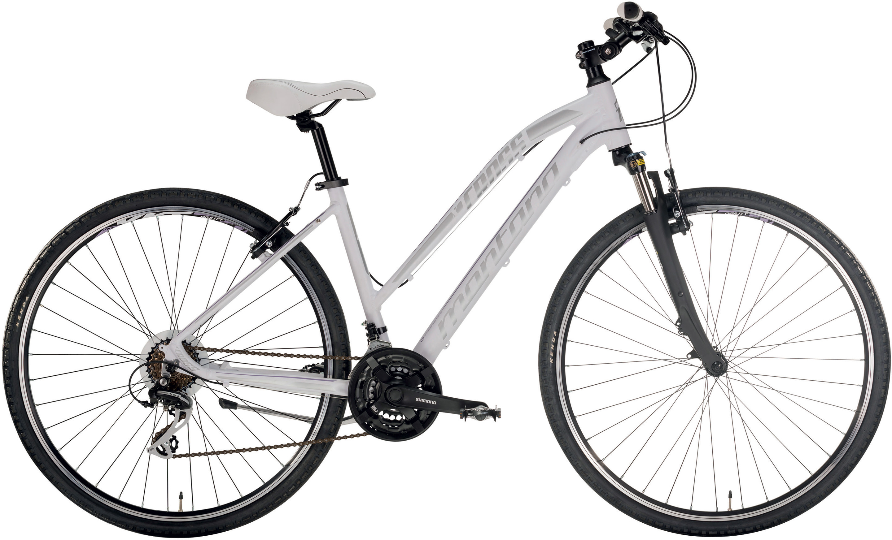 X KROSS LADY ACERA 3X7 | Bouticycle