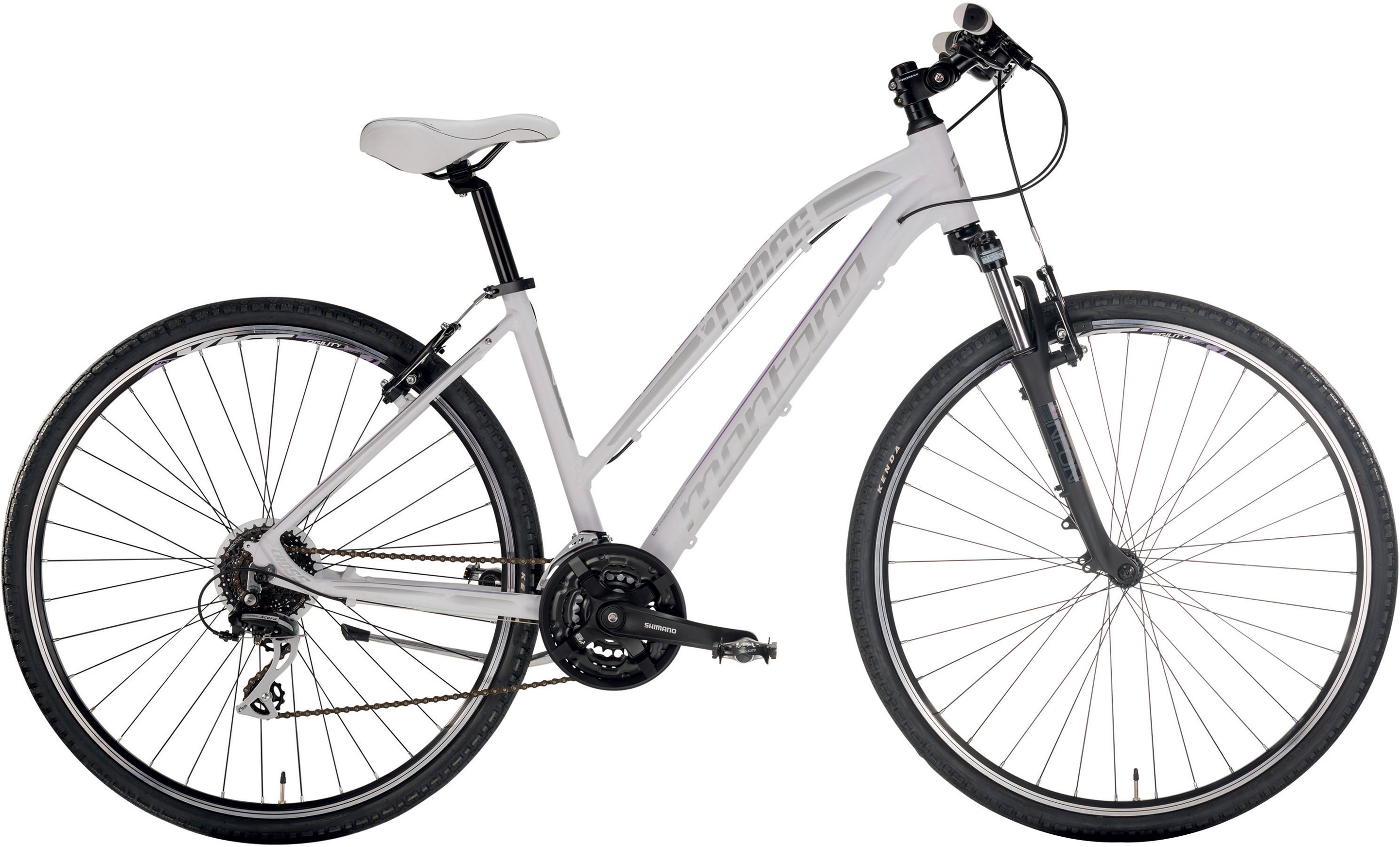 X KROSS LADY ACERA 3X8 | Bouticycle