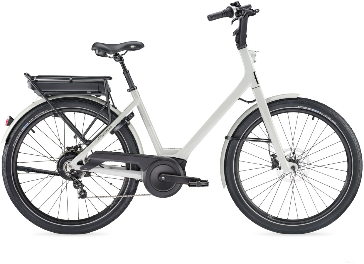 LUNDI 26.2 LIGHT GREY | Culture Vélo
