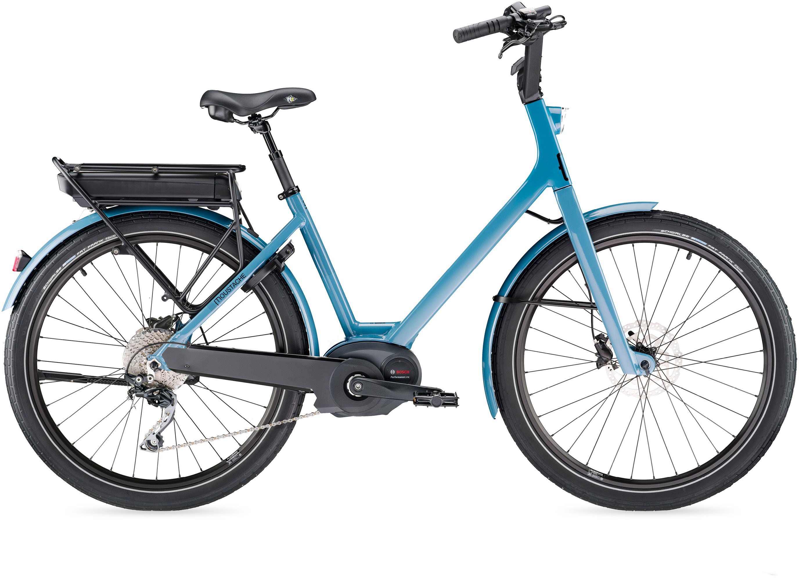 LUNDI 26.3 400 WH GREY BLUE | Culture Vélo
