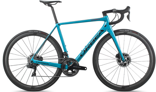 Orbea Orca M10iTeam-Disc - 2020