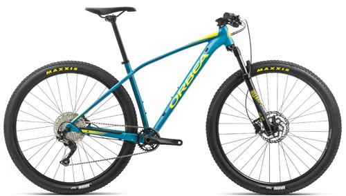 Orbea Alma 29 H50 - 2020