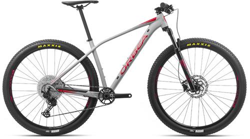 Orbea Alma 29 H30 - 2020