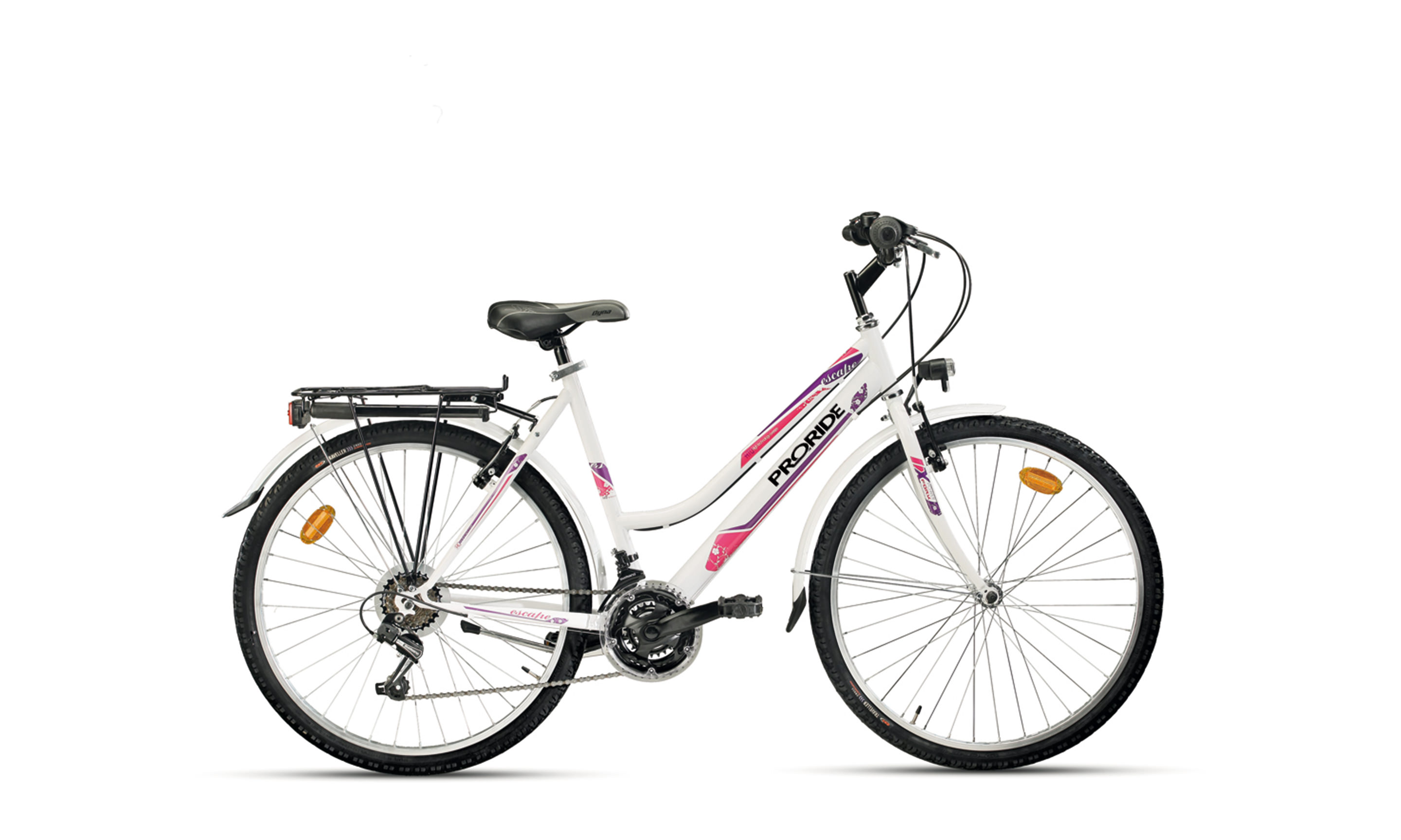 F625-L ESCAPE 26 CITY LADY | Culture Vélo