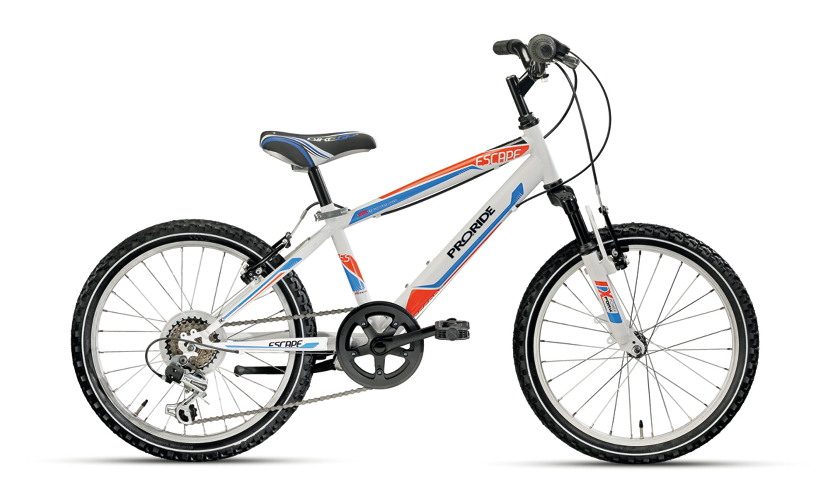 F719-M ESCAPE 20 6V REVO MAN | Culture Vélo