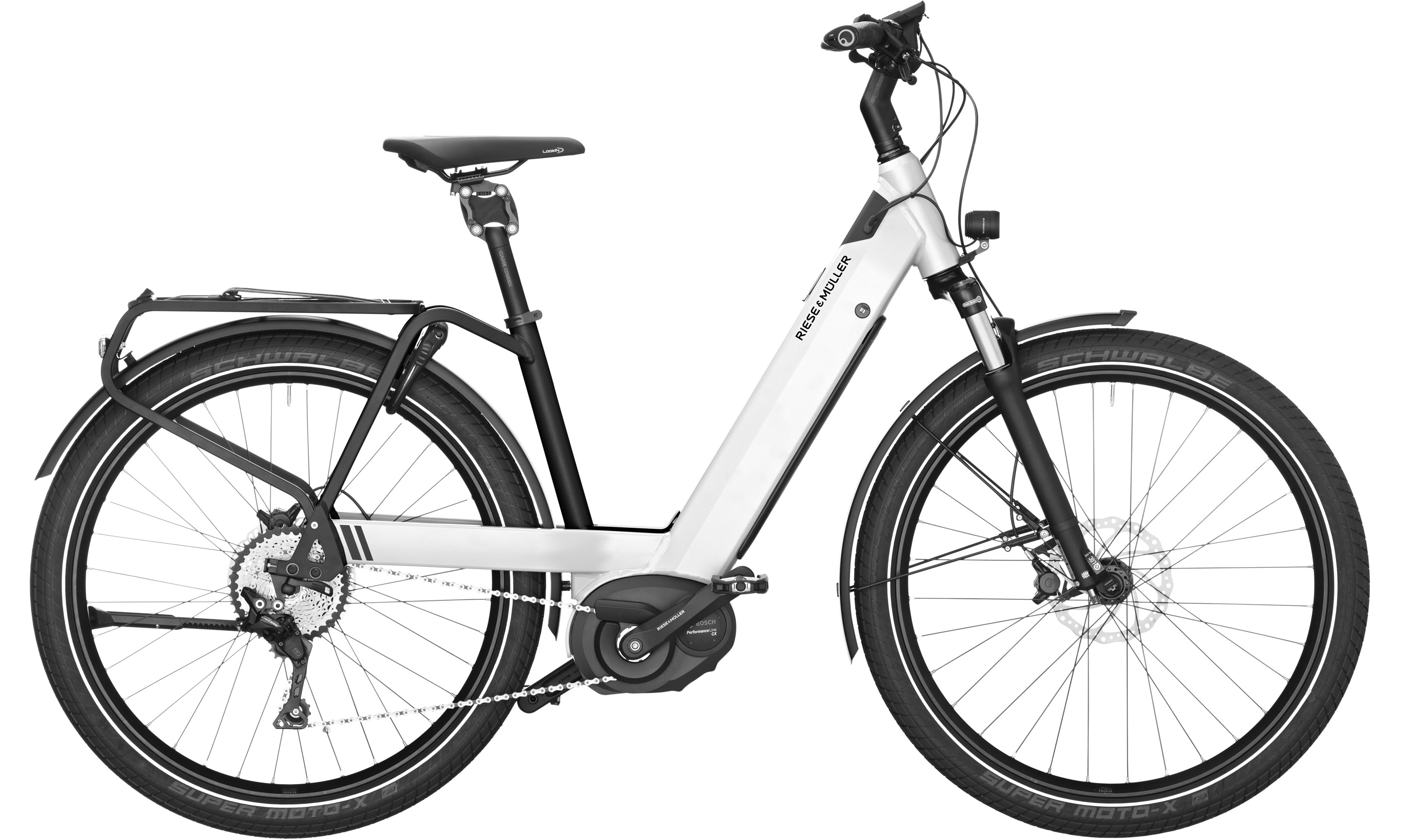 Nevo GT touring | Bouticycle